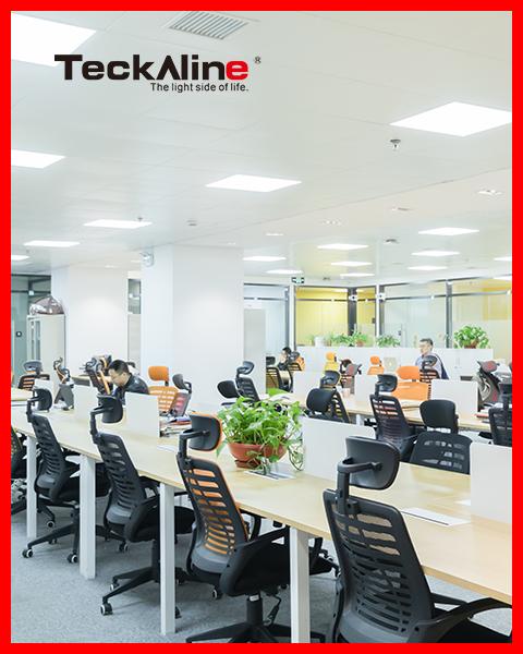 TeckAline